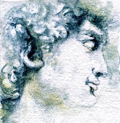 David Study # 1